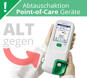 Roche Abtauschaktion