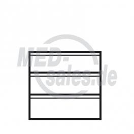 MAUSER Karteischrank BVL 3 E 10