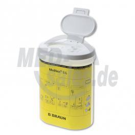 MEDIBOX® Kanülensammler MEDIBOX® 5 Liter