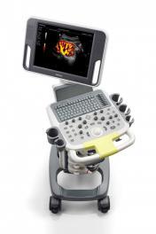 Mindray DC-N3 Ultraschallgerät
