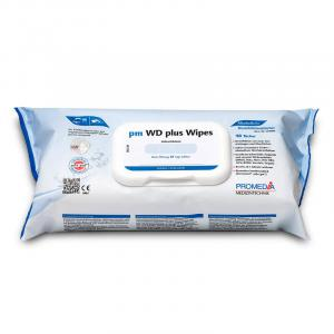 pm WD plus Wipes