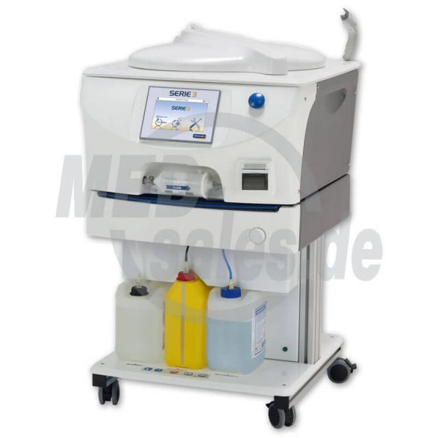 SOLUSCOPE Serie 3 Reinigungs- und Desinfektionsgerät