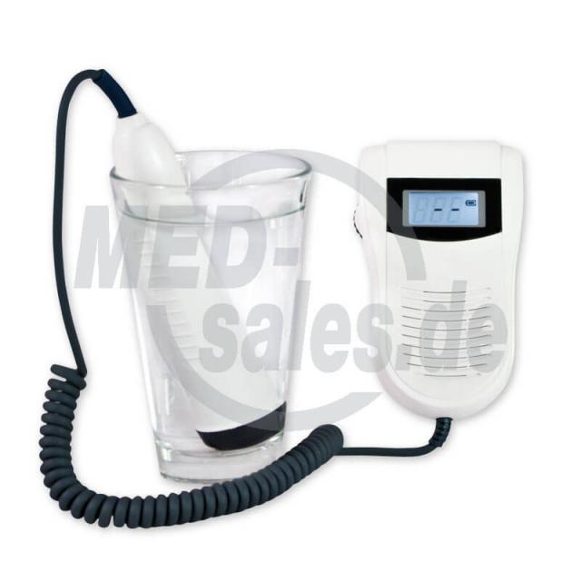 Ecosound Fetaldoppler/Taschendoppler
