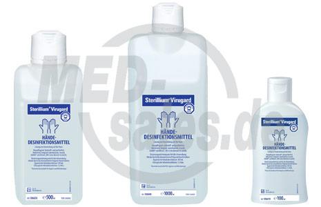 Sterillium® Virugard Händedesinfektionsmittel