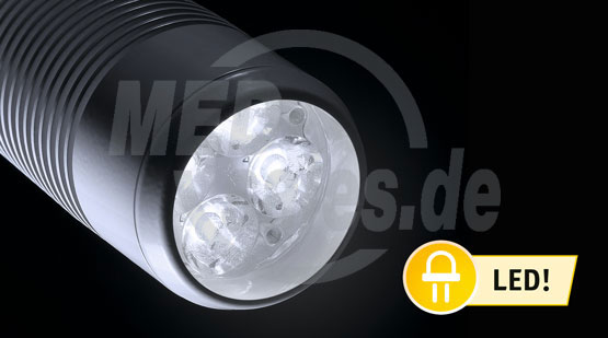 Luxamed LED Untersuchungsleuchte